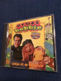 Liedjes Uit De Dierentuin , Ernst, Bobbie En De Rest