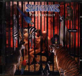 Pure Instinct , Scorpions
