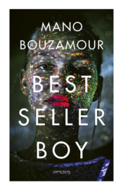Bestsellerboy , Mano Bouzamour