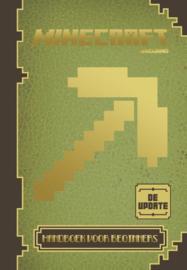 Minecraft 5 - Handboek voor beginners , Stephanie Milton Serie: Minecraft