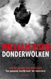 Donderwolken , William Boyd