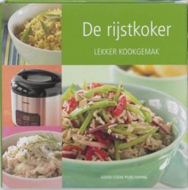 Lekker Kookgemak - De Rijstkoker de kookgemak ,  B. Treloar Serie: Lekker Kookgemak