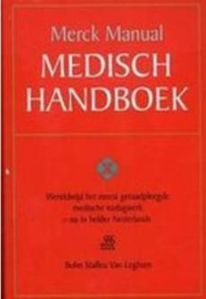 Merck Manual medisch handboek 2000 , R. Berkow