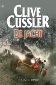 De jacht The Chase , Clive Cussler Serie: Isaac Bell-avonturen
