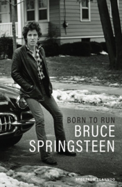 Born to run Mijn verhaal , Bruce Springsteen