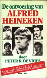 De ontvoering van Alfred Heineken , Peter R. de Vries