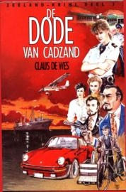 De dode van Cadzand , C. de Wes