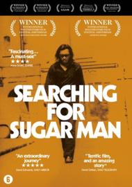 Searching For Sugar Man , Malik Bendjelloul