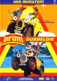 Brum-Dubbeldik 3 , Vic Finch