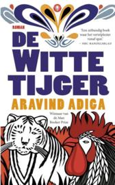 De Witte Tijger , Aravind Adiga