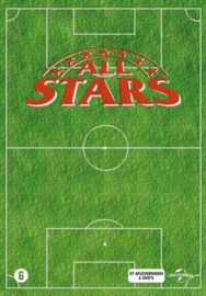 All Stars - Seizoen 1 t/m 3 , Daniël Boissevain