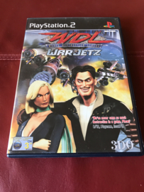Wdl, Warjetz Playstation 2