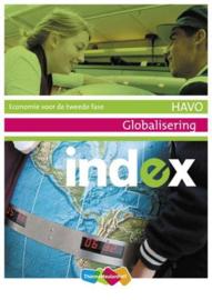 Index Globalisering Havo 2e fase economie voor de tweede fase , Nico Van Arkel