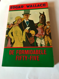 Formidabele fifty five
