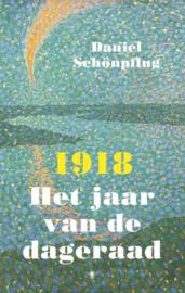 1918 Het jaar van de dageraad , Daniel Schönpflug