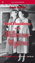 Paul Vlaanderen en het Milbourne Mysterie 3 CD luisterboek, Francis Durbridge