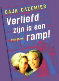 Verliefd Zijn Is Een Ramp! , Caja Cazemier