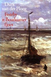 Foarby it Boarkumer fjoer , Durk van der Ploeg