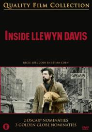 Speelfilm - Inside Llewyn Davis , Garrett Hedlund