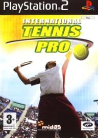International Tennis Pro Uitgever: Sony/Aqua Pacific/Midas Interactive Entertainment