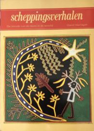 Scheppingsverhalen De intrede van de mens in de wereld , Maclagan Serie: LEV-cahiers