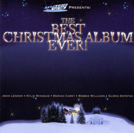 Best Christmas Album Ever , various artists
