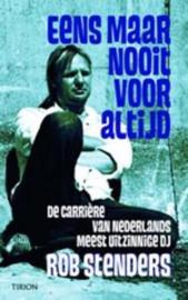 Stenders Leesvermaak De Carrière Van Nederlands Meest Uitzinnige Dj , R. Stenders