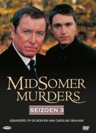 Midsomer Murders - Seizoen 3 ,  John Nettles