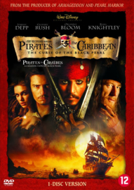 Pirates Of The Caribbean: The Curse Of The Black Pearl , Orlando Bloom