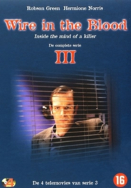 Wire In The Blood - Seizoen 3 (4DVD) , Mark Letheren