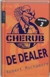 Cherub / 2 De dealer missie twee , R. Muchamore  Serie: Cherub