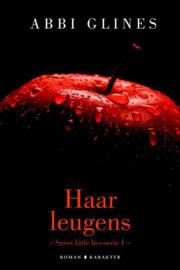 Sweet Little Lies 1 - Haar leugens , Abbi Glines  Serie: Sweet Little Lies