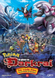 Pokémon 10: De Film - De Opkomst van Darkrai Regisseur: Kunihiko Yuyama