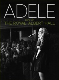 Adele - Live At The Royal Albert Hall (Blu-ray + CD) (Blu-ray is niet afspeelbaar in normale DVD-spelers!) ,  Adele