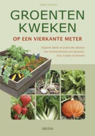 Groenten kweken op een vierkante meter , Hubert Fontaine