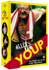 Youp Van'T Hek Complete Boxset (D) Artiest(en): Youp van 't Hek