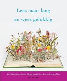 Lees maar lang en wees gelukkig ,  Stichting Plint
