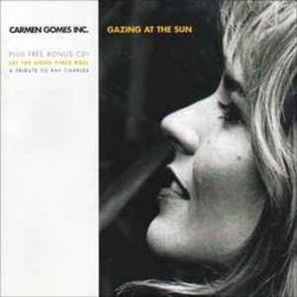 Gazing At The Sun , Carmen Gomes