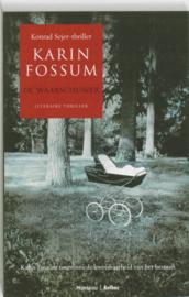 De waarschuwer , Karin Fossum