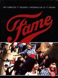 Fame - Seizoen 1 , Debbie Allen