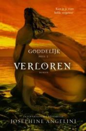 Goddelijk 2 - Verloren ,  Josephine Angelini Serie: Goddelijk