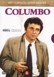 Columbo S3 (D) , Peter Falk