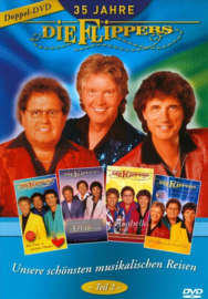 35 Jahre Die Flippers, Teil 2 , : Die Flippers