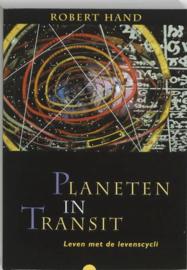 Planeten in transit leven met de levenscycli , Robert Hand