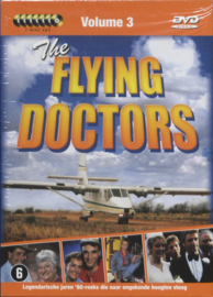 Flying Doctors - Volume 3 (Serie 2) , Peter O'Brien