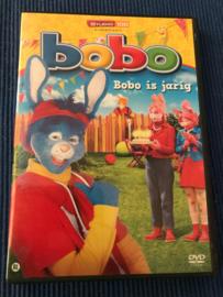 Bobo - Bobo Is Jarig , Denise van Boekel-Oort