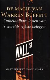 De Magie Van Warren Buffett onbetaalbare lessen van 's werelds rijkste belegger , Mary Buffett