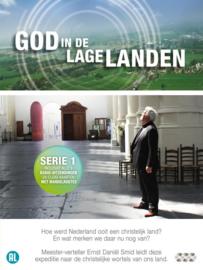 God In De Lage Landen - Serie 1
