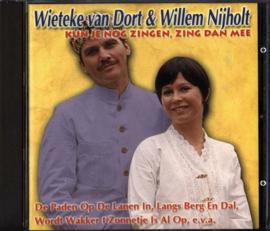 Kun Je Nog Zingen Zing Dan Mee , Willem Nijholt