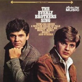 The Everly Brothers Sing , Everly Brothers